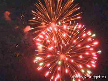 No fireworks ban planned for Sundridge - The North Bay Nugget
