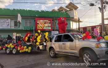 Inician las fiestas de San Antonio de Padua en Vicente Guerrero - El Sol de Durango