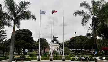 Tartagal se prepara para celebrar 97 años ya San Antonio de Padua - FM Alba