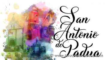 Güime celebrará las fiestas de San Antonio de Padua del 10 al 13 de junio - La Voz de Lanzarote