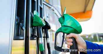 Fuel prices rising across Newfoundland and Labrador   Saltwire - SaltWire Network