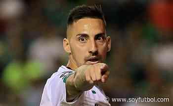 Liga MX: Javier Correa, ex Atlas FC, se 'ofrece' a Colón de Santa Fe como refuerzo - Soy Futbol