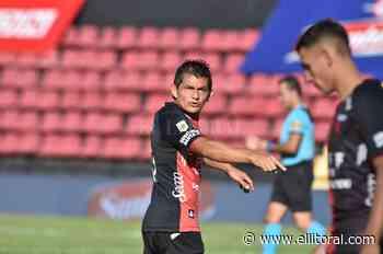 """""""Colón, Gimnasia y Atlético Tucumán están en las mismas condiciones"""", dijo el representante del Pulga Rodríguez - El Litoral"""