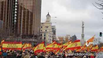 ¿Qué consecuencias tendrá la foto de Colón para la derecha española? - Radio Cable