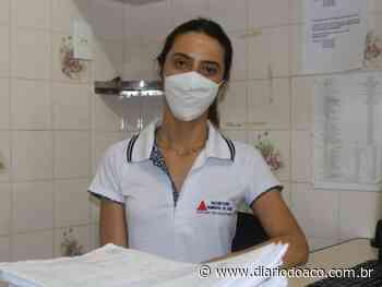 Santana do Paraíso começa a vacinar trabalhadores da educação - Jornal Diário do Aço