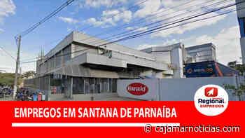 Harald divulga novas vagas de empregos em Santana de parnaíba 10/06 - Cajamar Notícias