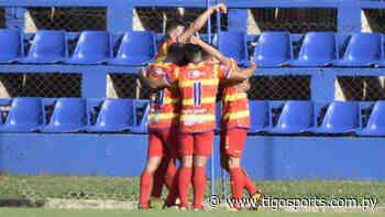 Los goles de la victoria de Cristóbal Colón 3-0 sobre Pilcomayo - Tigo Sports