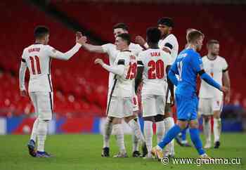 Inglaterra por la victoria en Wembley › Deportes › Granma - Órgano oficial del PCC - Diario Granma