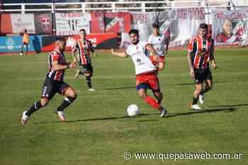 Chacarita derrotó a Deportivo Maipú y volvió a la victoria después de cuatro partidos - Que Pasa Web