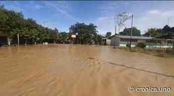 En La Victoria la zozobra ahora corre por cuenta del río Arauca - Crónica Uno
