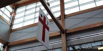 Corner Brook Permanently Displaying Mi'kmaq Grand Council Flag at City Hall - VOCM