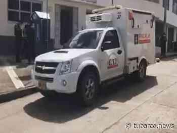 Ipiales: en medio de un presunto intento de fuga murieron dos reclusos de nacionalidad extranjera - TuBarco