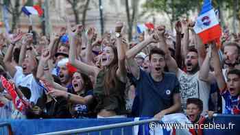 Euro 2020 : vers une fan zone à Montauban, Toulouse et Albi encore dans la réflexion - France Bleu