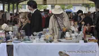 Albi : un week-end entier pour chiner en centre-ville - LaDepeche.fr
