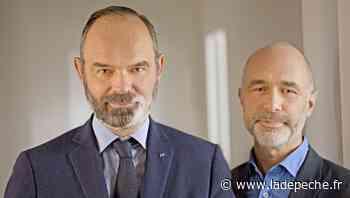 L'ex-Premier ministre Edouard Philippe en dédicace à Albi - LaDepeche.fr
