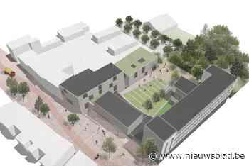 Heistse academie werkt samen met buren uit Hulshout - Het Nieuwsblad
