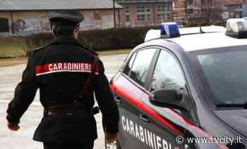 Castellammare di Stabia: in corso controlli dei carabinieri - Tvcity