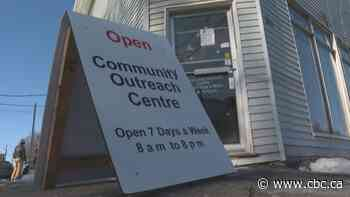 Outreach centre moves into new Charlottetown home Friday - CBC.ca