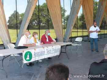 Le Teich : les plaisanciers se sont retrouvés dimanche - Sud Ouest