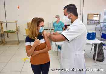 Profissionais da educação de Cajamar serão vacinados a partir desse sábado - Jornal O Anhanguera