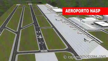 CCR volta a estudar construção de aeroporto entre Cajamar, Caieiras e SP - Cajamar Notícias