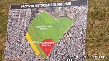El Palomar: Los detalles del proyecto del Procrear, Reserva y Polideportivo - Anticipos