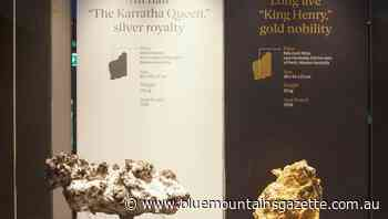 Precious metal royalty at the Perth Mint - Blue Mountains Gazette