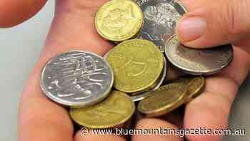 Money too tight to mention for many - Blue Mountains Gazette