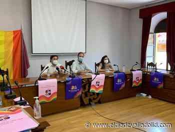 JSE-Valladolid apoya la visibilización del colectivo LGTBQ+ - El Día de Valladolid