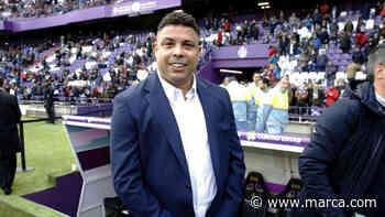 El Valladolid anuncia la llegada de Fran Sánchez - MARCA.com