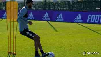 Joaquín empieza a despertar el interés de varios clubes - AS