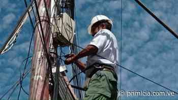 Cantv sustituye cables para restablecer servicio en sectores de Ciudad Bolívar - Diario Primicia - primicia.com.ve