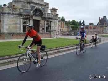 Montigny-le-Bretonneux : Partez à la découverte du sud des Yvelines à vélo ! - actu.fr