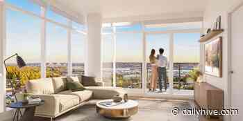 Peek inside Coquitlam's new development starting from mid-$300000 | Curated - Daily Hive