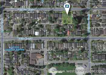 Port Coquitlam development site on 0.53 acres sells for $3.05 million - Western Investor