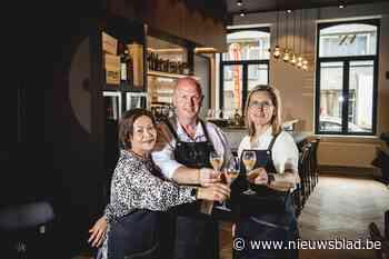 Vinotel X met wijnbar opent in Jaminéstraat