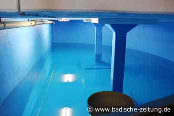 Gottenheimer Wasser wird weiter geprüft - Gottenheim - Badische Zeitung