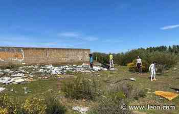 La Asociación La Era de San Andrés del Rabanedo organiza este sábado una hacendera - ILEÓN.COM - ileon.com - Información de León
