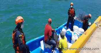 Caen otros dos cargamentos de cocaína en San Andrés - infobae
