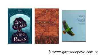 Confira uma seleção de obras de autores curitibanos - Gazeta do Povo - Curitiba