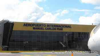 Piden reactivar aeropuertos en Ciudad Bolívar y Puerto Ordaz - FinanzasDigital