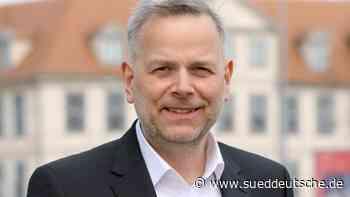 Holm wertet Ergebnis von Sachsen-Anhalt als Rückenwind - Süddeutsche Zeitung - SZ.de