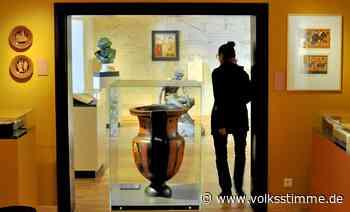 Die Kulturszene in Stendal öffnet sich nach dem Corona-Lockdown wieder - Volksstimme