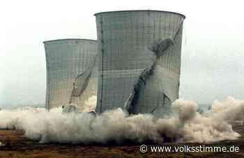Als Stendal der Atom-Riese erspart blieb - Volksstimme