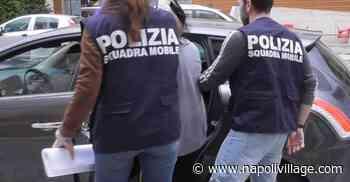 Arrestato Salvatore Marino, esponente di spicco dei Mazzarella. Si era dato alla fuga dopo la notifica di arresto - Napoli Village - Quotidiano di informazioni Online