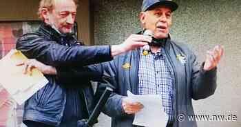 Bundespartei äußert sich zu Janzens Holocaust-Vergleich in Espelkamp - Neue Westfälische