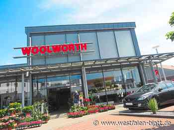 Woolworth eröffnet Filiale in Espelkamp - Westfalen-Blatt