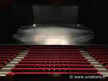 Visite guidée du théâtre du Blanc-Mesnil Théâtre du Blanc-Mesnil samedi 18 septembre 2021 - Unidivers