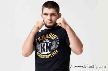 Khabib Nurmagomedov Intends to Open a Gym in Kazan, Posts a Message to Supporters of Eagle Fighting - LatestLY