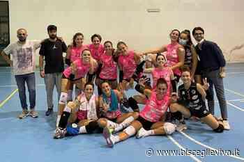 Star Volley formato playoff, 3-0 secco sul campo di Acquaviva - BisceglieViva
